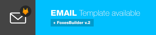 E-Mail-Vorlage verfügbar
