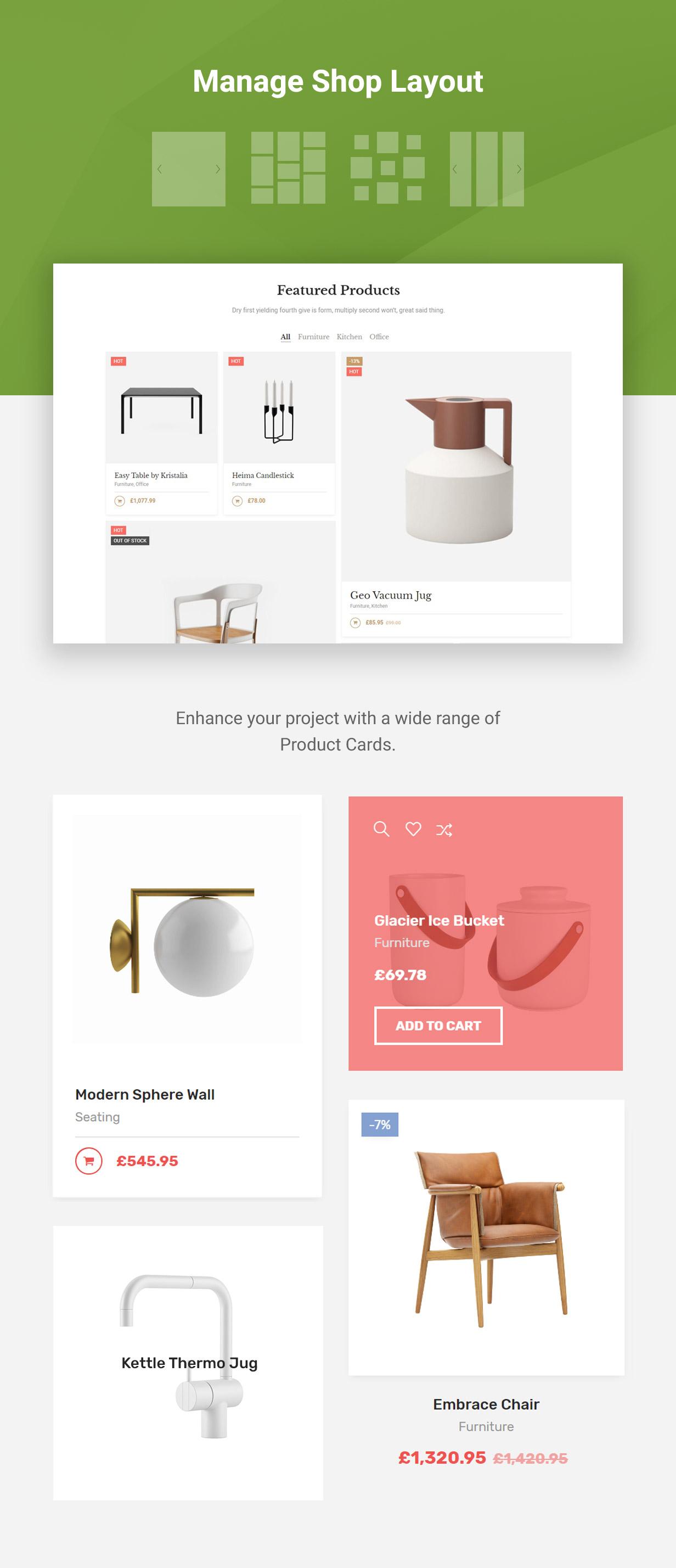 Nels - Ein exquisites eCommerce WordPress Template - 5