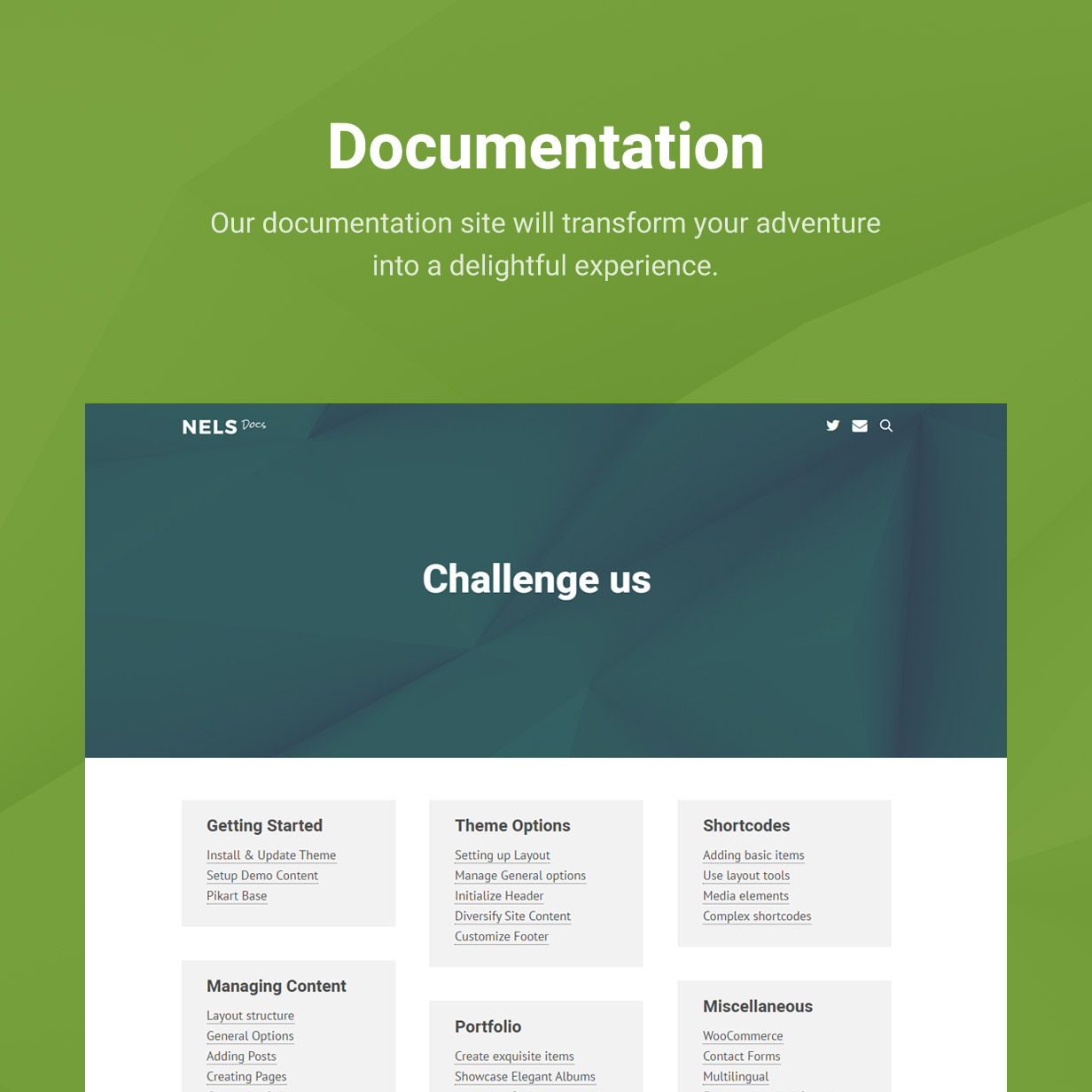 Nels - Ein exquisites eCommerce WordPress Template - 13