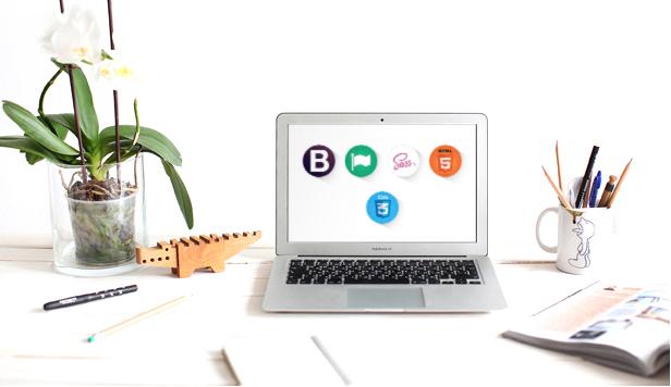 Reaktionsschnelle Möbel WooCommerce WordPress Template - HTML5