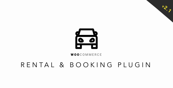 RnB - WooCommerce Miet- und Buchungssystem
