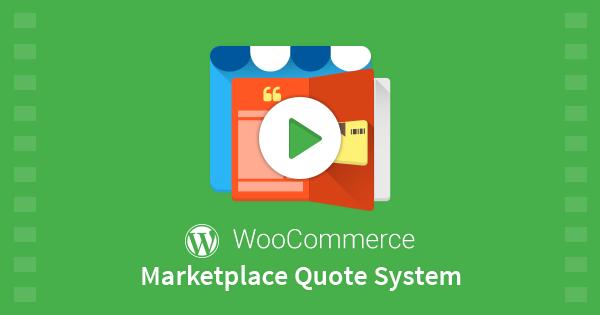 WordPress WooCommerce Marktangebot System Plugin - 5