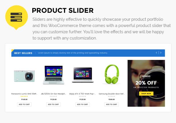 E-Shop-Vorlage