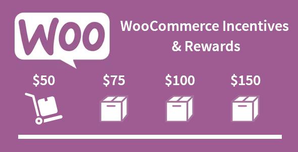 Wordpress E-Commerce Plugin WooCommerce Incentives & Rewards