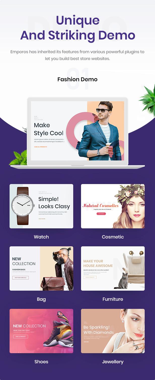 Emporos - Responsive WooCommerce Layout - 8
