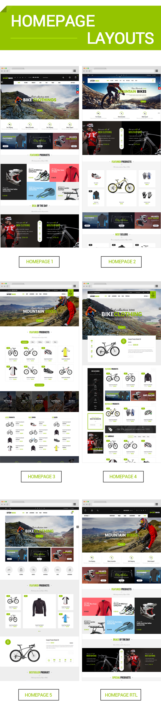Sportbike-WordPress-Layout