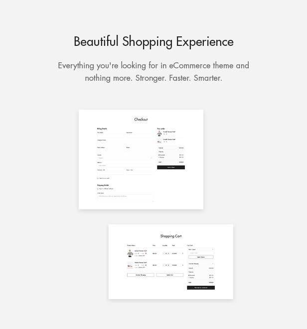 Kodo - Minimal Responsive WooCommerce Layout - 17
