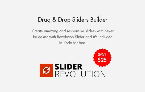 Kodo - Minimal Responsive WooCommerce Layout - 8