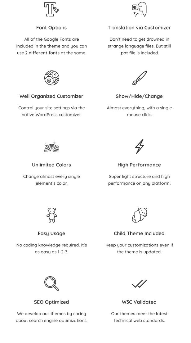 Krunk Layout Eigenschaften 2