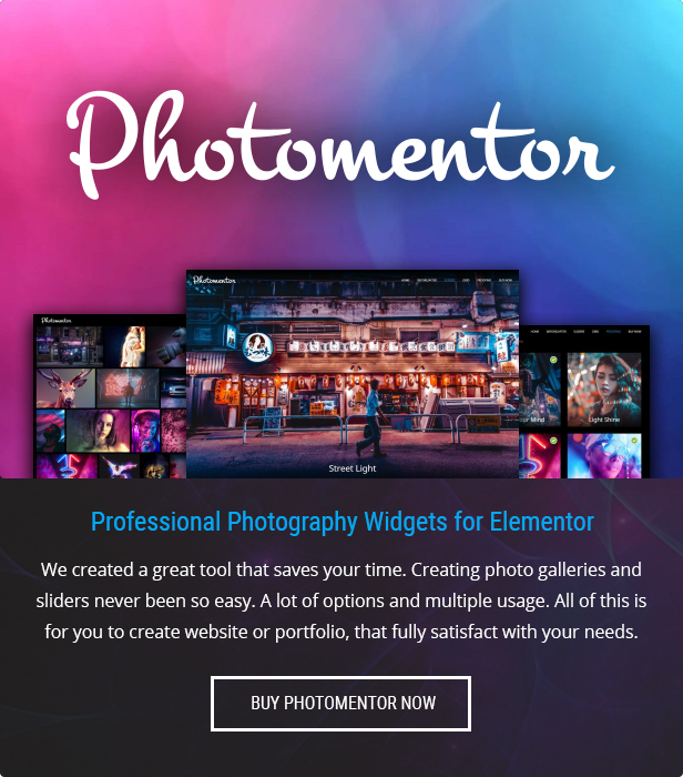 Photomentor