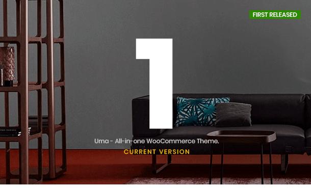 Urna - All-in-One-WordPress-Theme für WooCommerce - 9
