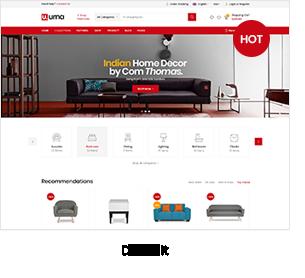 Urna - All-in-One-WordPress-Theme für WooCommerce - 15