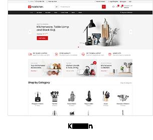 Urna - All-in-One-WordPress-Theme für WooCommerce - 20