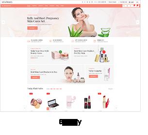 Urna - All-in-One-WordPress-Theme für WooCommerce - 21