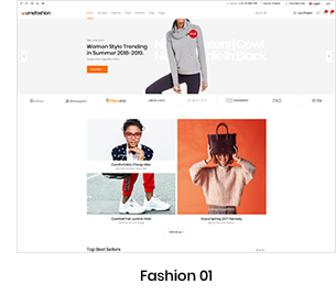 Urna - All-in-One-WordPress-Theme für WooCommerce - 24