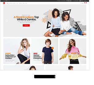 Urna - All-in-One-WordPress-Theme für WooCommerce - 25