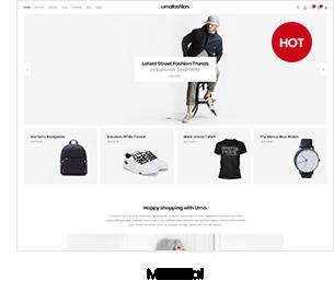 Urna - All-in-One-WordPress-Theme für WooCommerce - 26