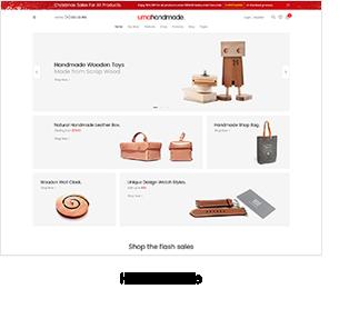 Urna - All-in-One-WordPress-Theme für WooCommerce - 27