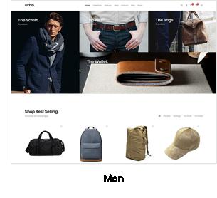 Urna - All-in-One-WordPress-Theme für WooCommerce - 30