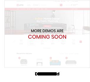 Urna - All-in-One-WordPress-Theme für WooCommerce - 38