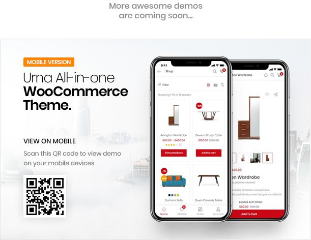 Urna - All-in-One-WordPress-Theme für WooCommerce - 39