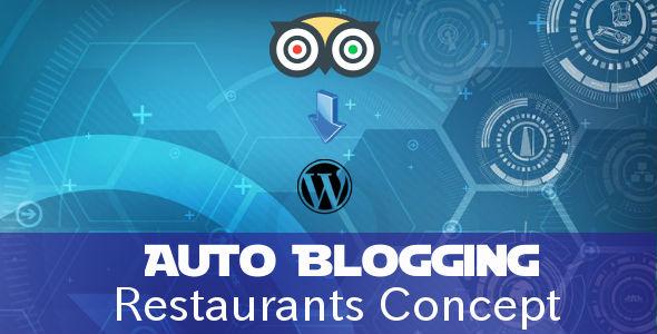 Wordpress E-Commerce Plugin Tripadvisor Restaurants Plugin
