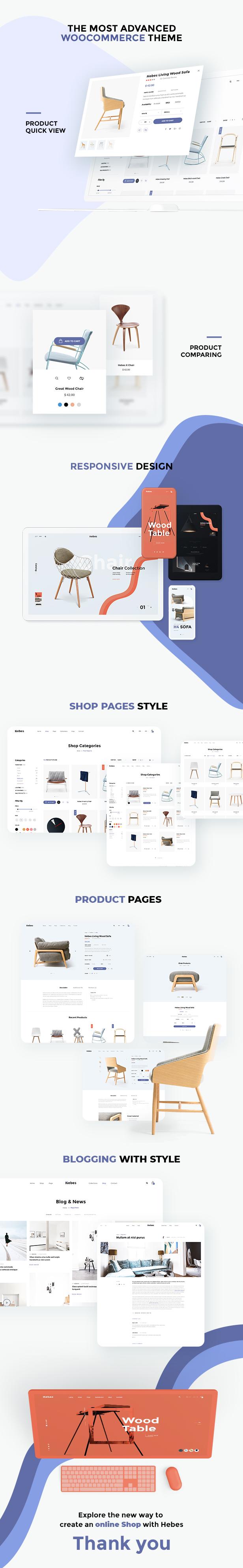 Hebes - Mehrzweck WooCommerce WordPress Theme - 10