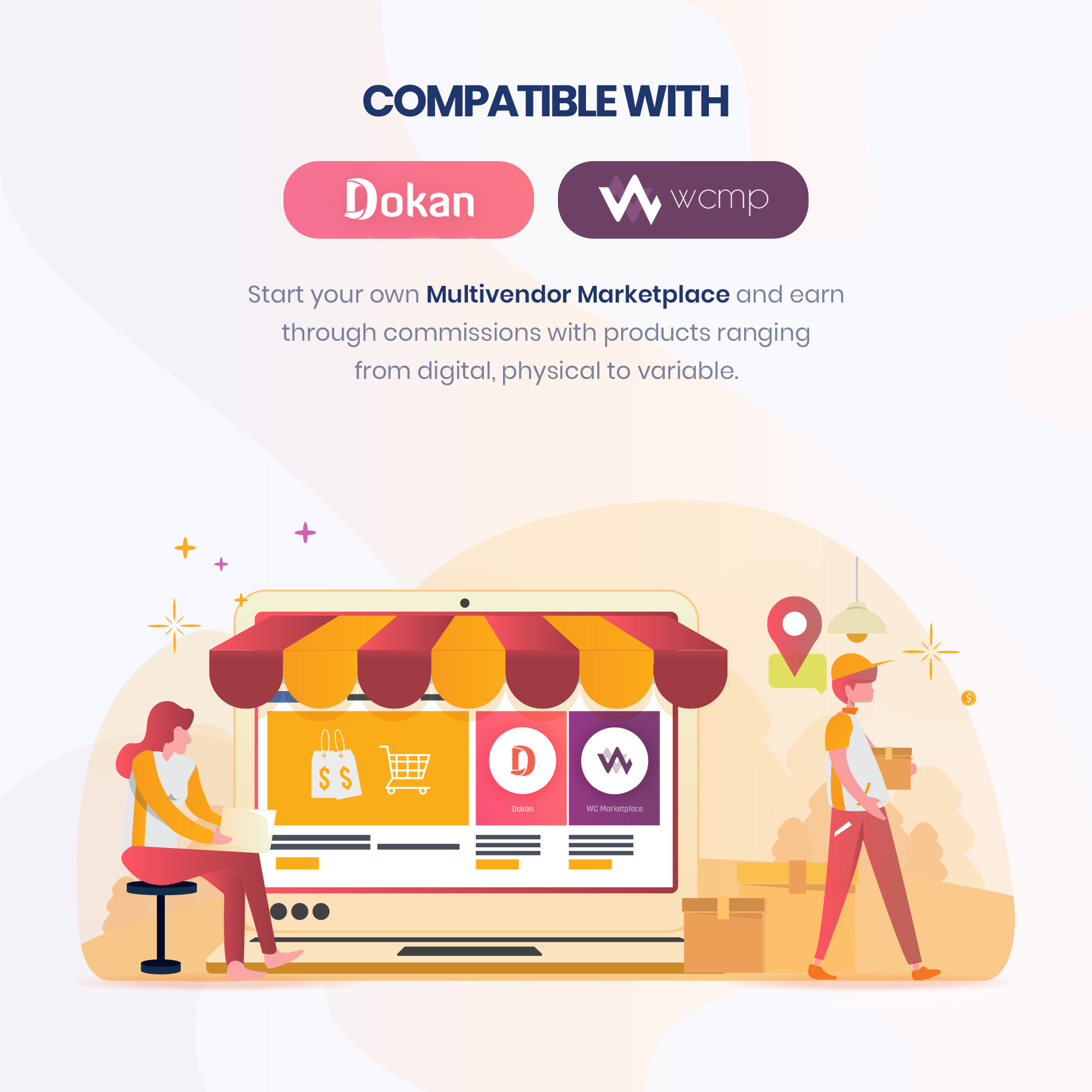 Urna - All-in-One-WordPress-Theme für WooCommerce - 6