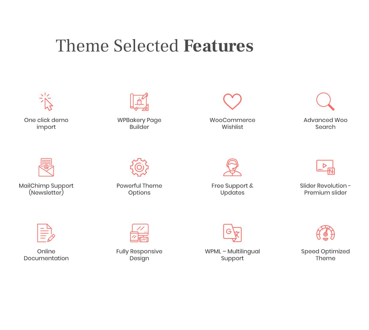 Tera - Modernes WooCommerce WordPress Theme - 3