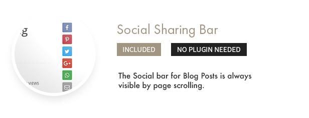 Valery CD - Persönliches Blog Theme für WordPress - 7