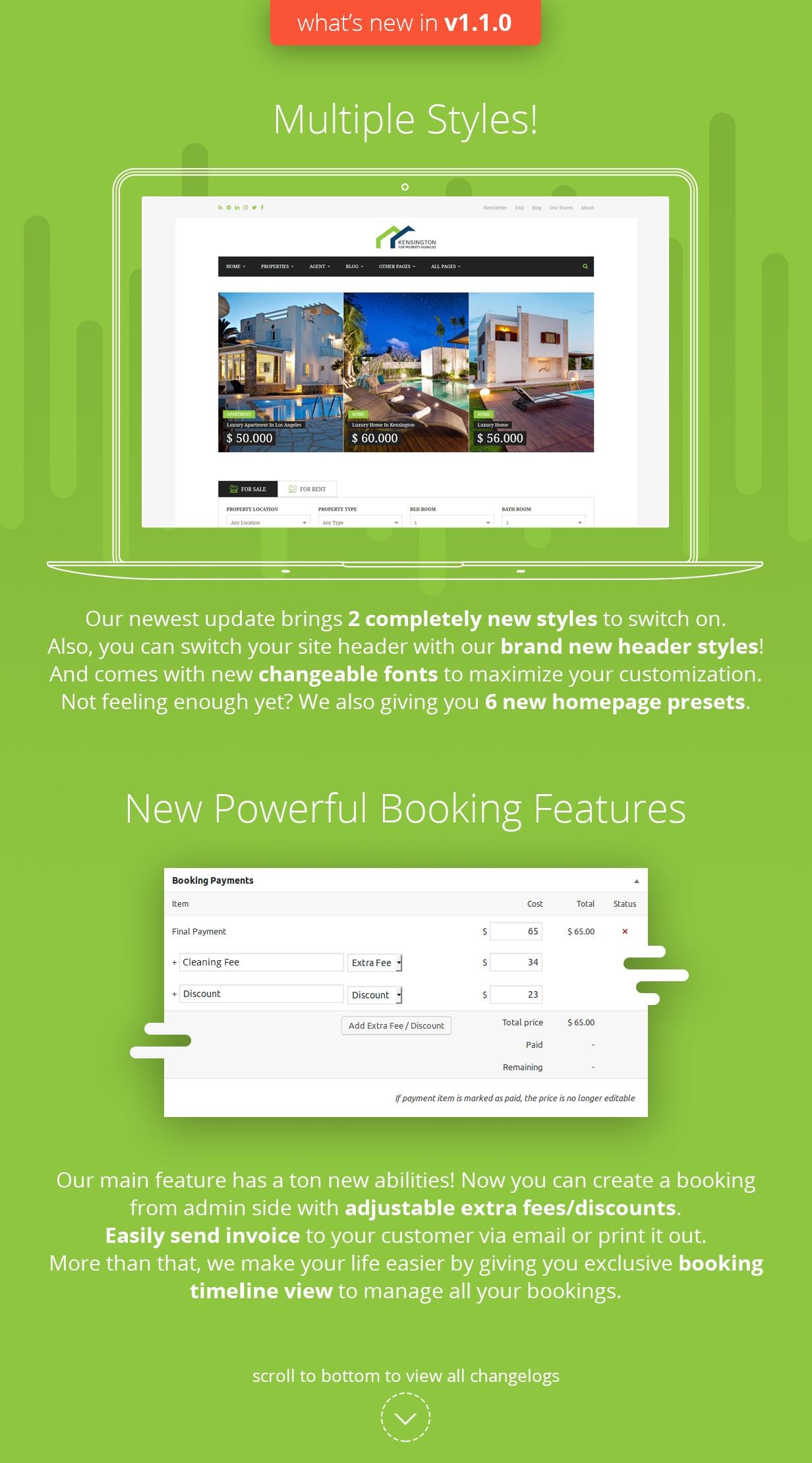 Kensington - Immobilien- und Immobilienmanagement WordPress Theme - 6
