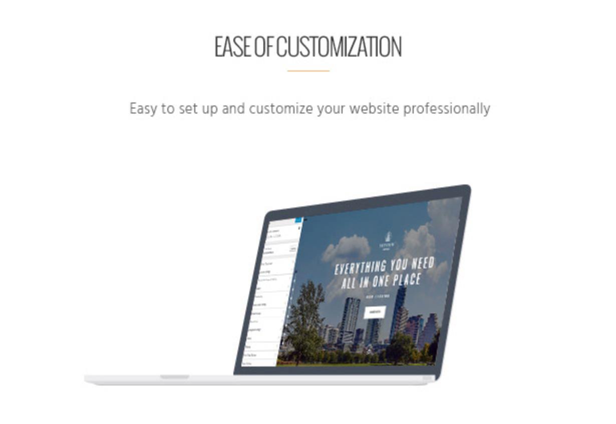 Skyview Complex Kontaktieren Sie uns Single Property & Real Estate WordPress Themes