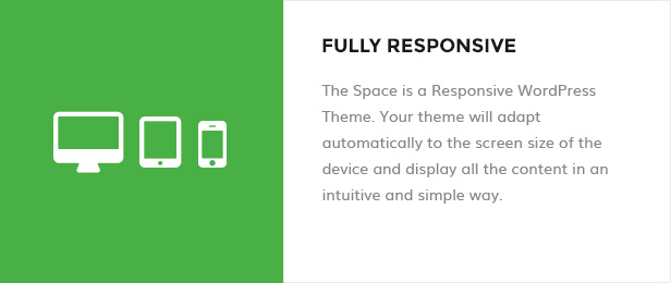 Space Home - Immobilien WordPress Theme - 7
