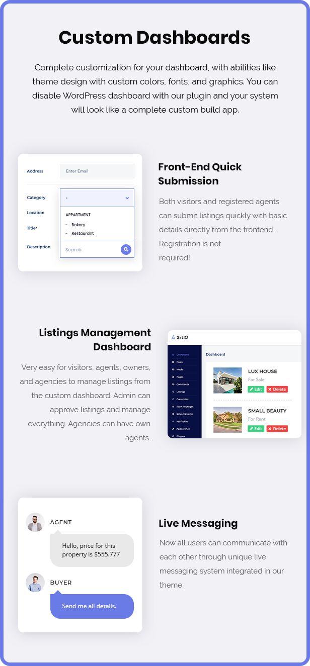 Selio - Immobilienverzeichnis - 3