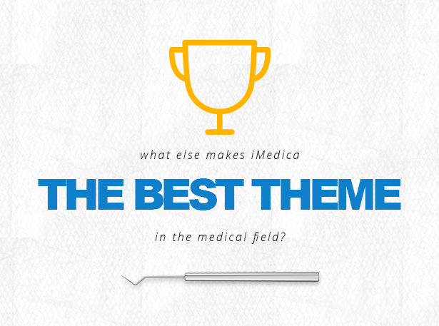 iMedica - Responsive Medical & Health WP-Thema - 21