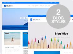 Blog-Typen