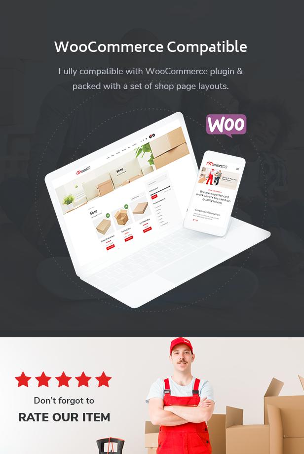 MoversCO WordPress Theme
