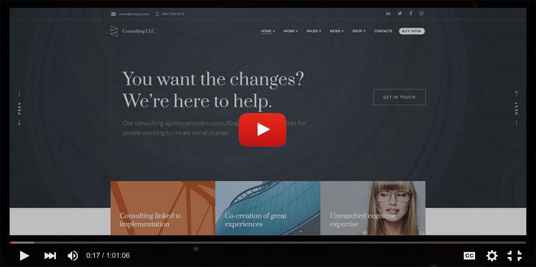 Zayne - Finance Unternehmensberatung - 1