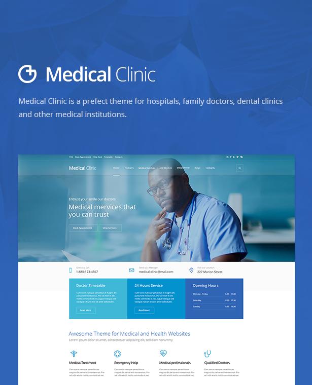 medizinisch
