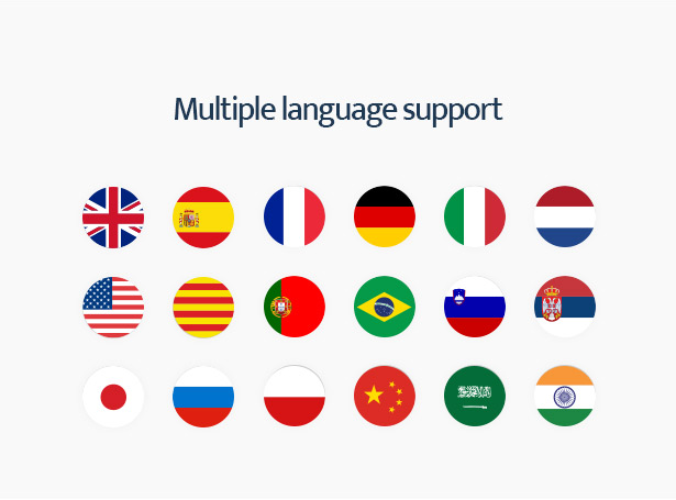 Coworkshop Coworking Space WordPress Theme mit Unterstützung für mehrere Sprachen