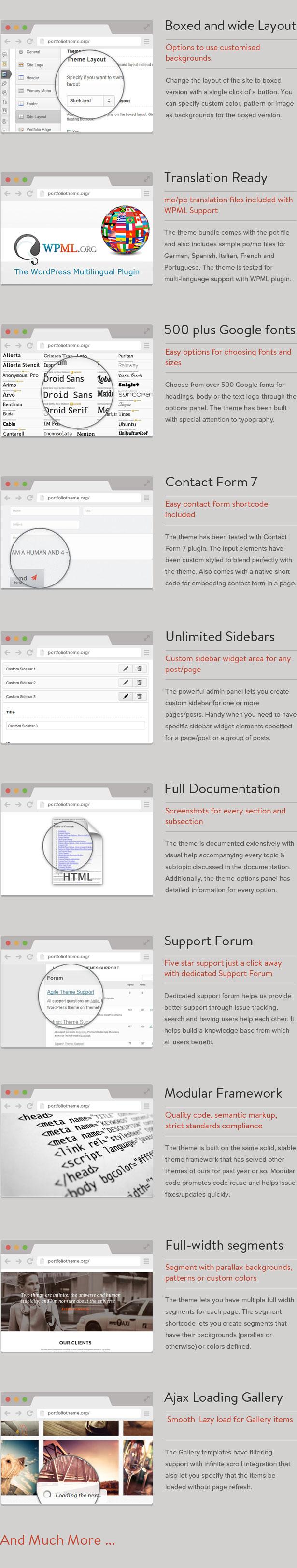 FitPro Eigenschaften3