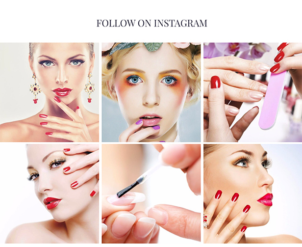 Paradise - Mehrzweck Spa & Beauty WordPress Theme - 4