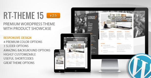 RT-Theme 16 | Corporate WordPress Theme - 10