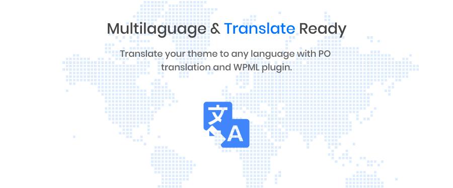 Feature übersetzen