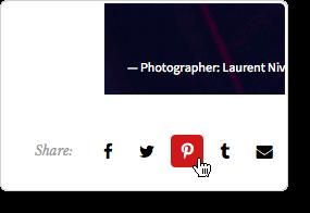 HOLZ - Ein ungewöhnliches Fotografie-WordPress-Thema - 14