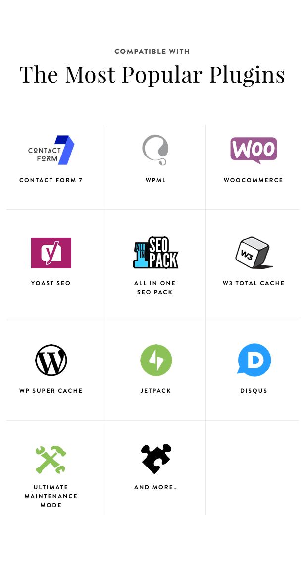 FilmMaker WordPress Theme: Filmstudio - Filmproduktion - Video Blogger - Kreativagentur - 8