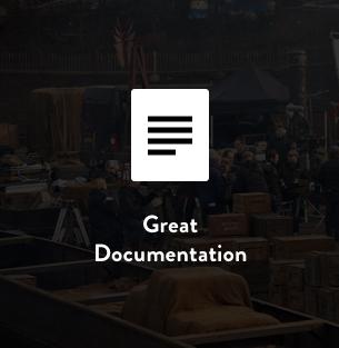 FilmMaker WordPress Theme