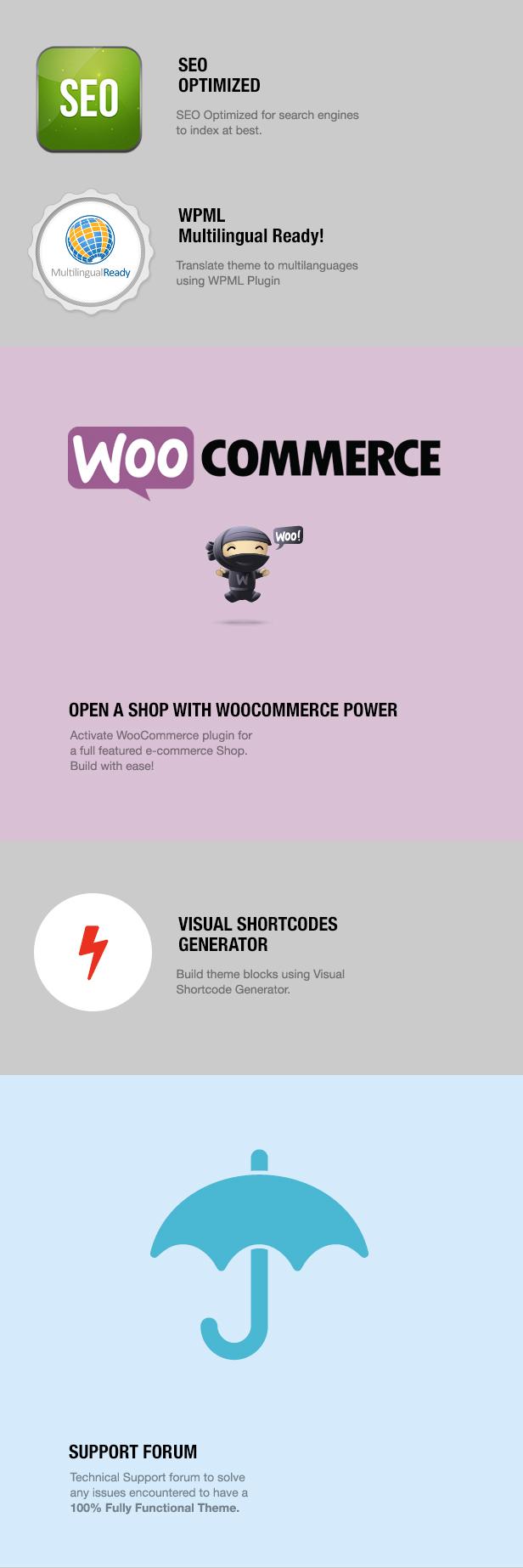 Darkroom - Vollbildstudio für WordPress - 4