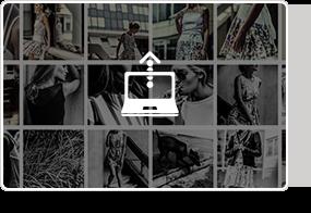 HOLZ - Ein ungewöhnliches Fotografie-WordPress-Thema - 12