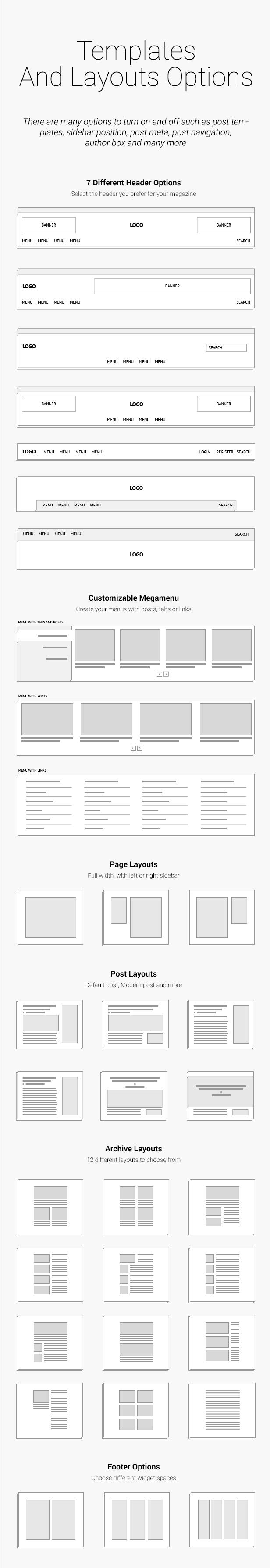 MagZilla - Für Zeitungen, Zeitschriften und Blogs - 6
